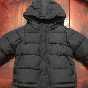 2T Old Navy Frost Free jacket